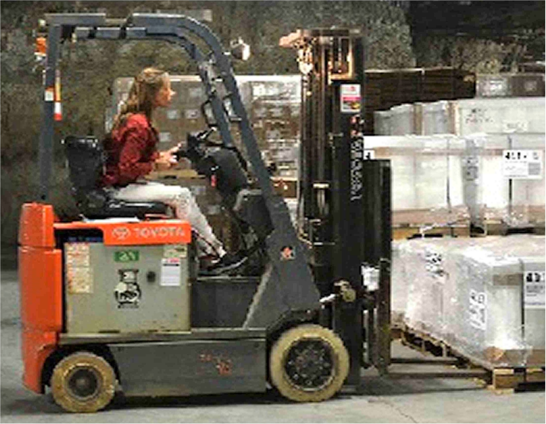 Warehouseman training inc home page about classes being offered just click here xflitez Images